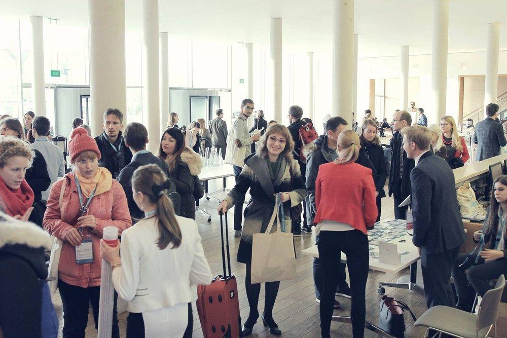 Science: Polish Perspectives Conference - Oxford, UK | 18-19 Nov 2016