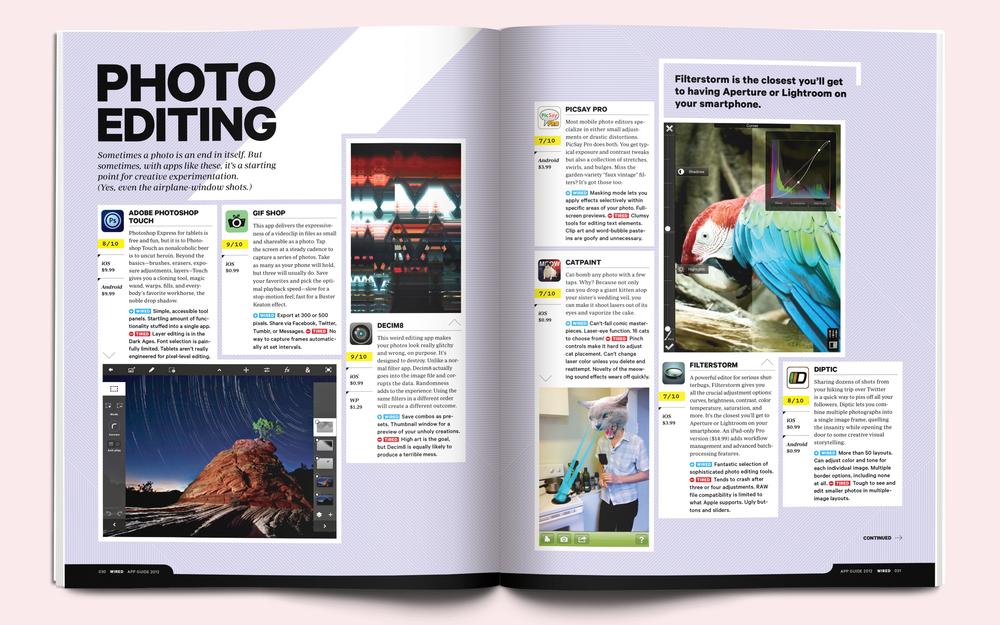 Wired Magazine — Supriya Kalidas