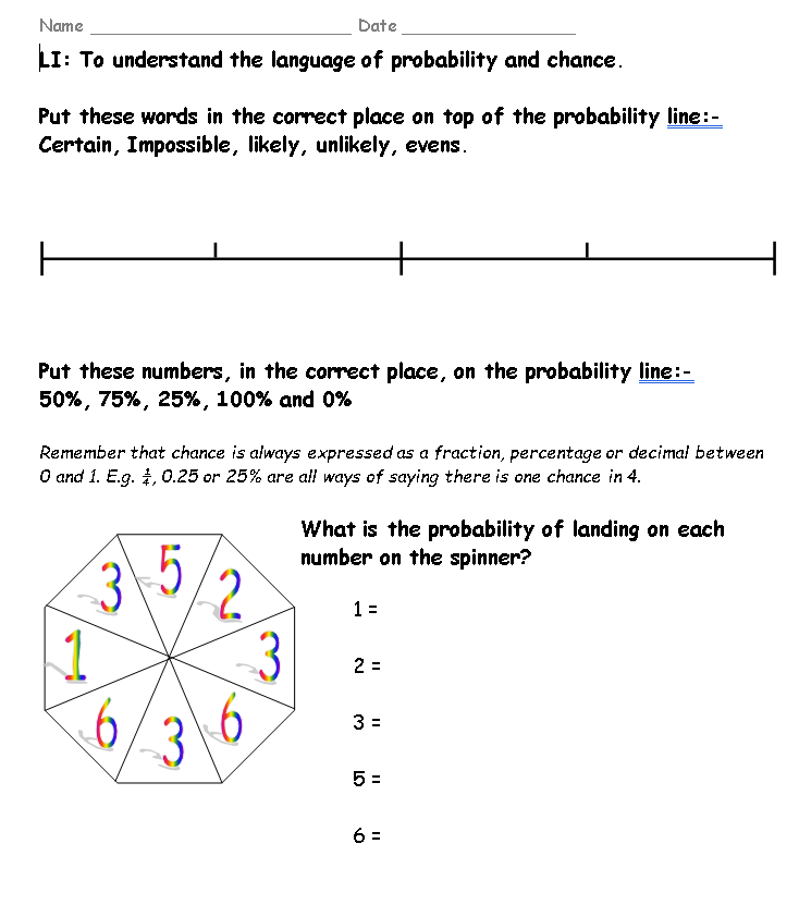 Introduction to Probability -