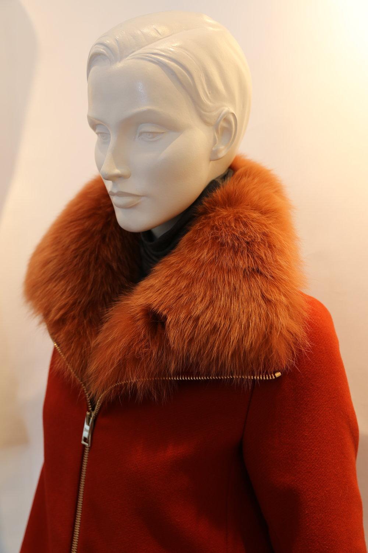 Herno Coat
