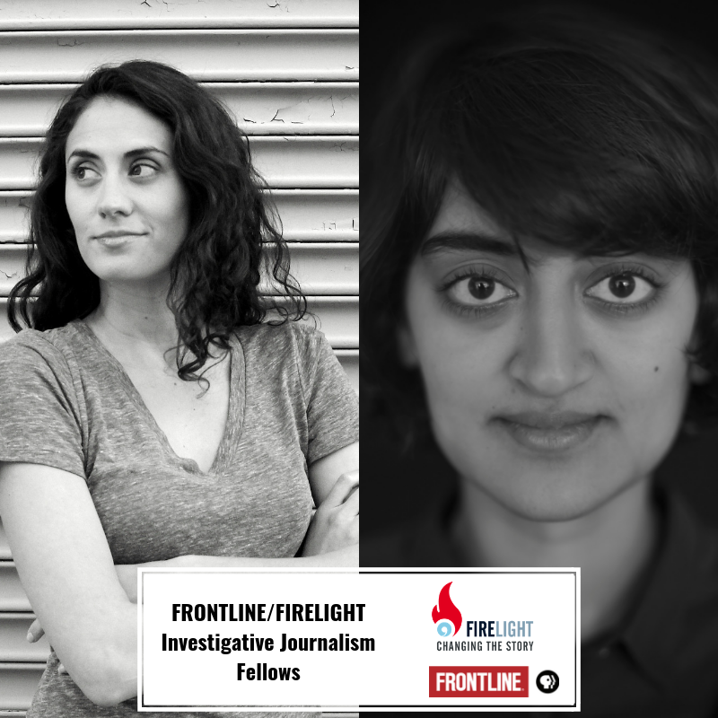 Juliana Schatz Preston and Roopa Gogineni   have been selected as the first recipients of the fellowship