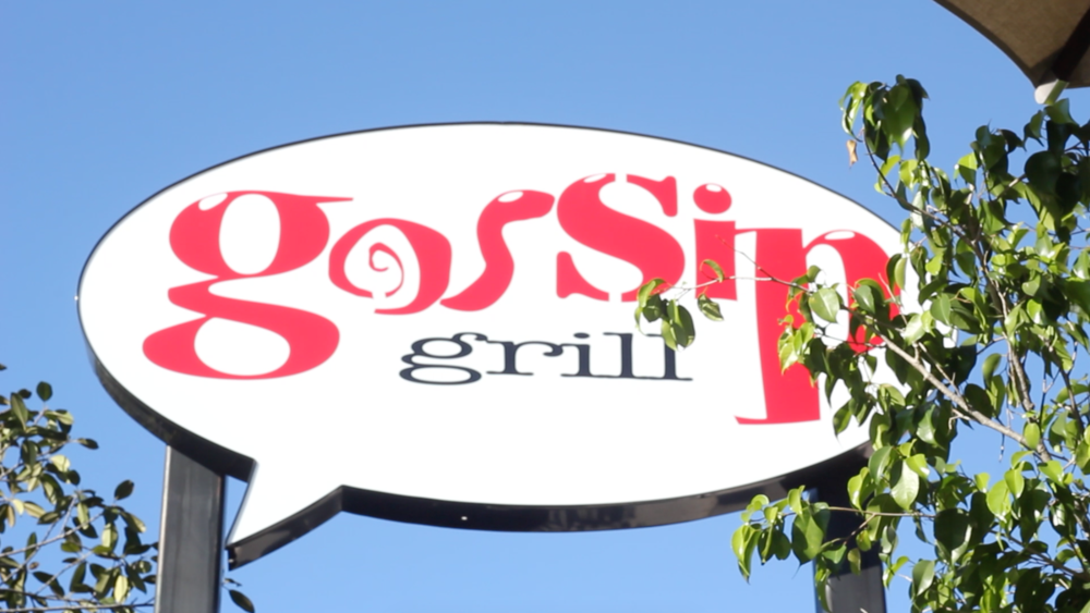 Gossip Grill, the last 7 day a week women's bar in California, Photography by Meggie Malloy