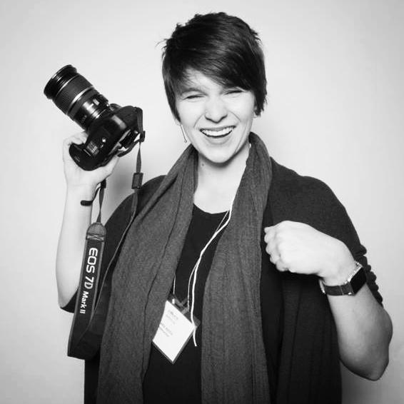 Sara Keith, Director - Photo 1, 2, Lightroom, Video, Websites