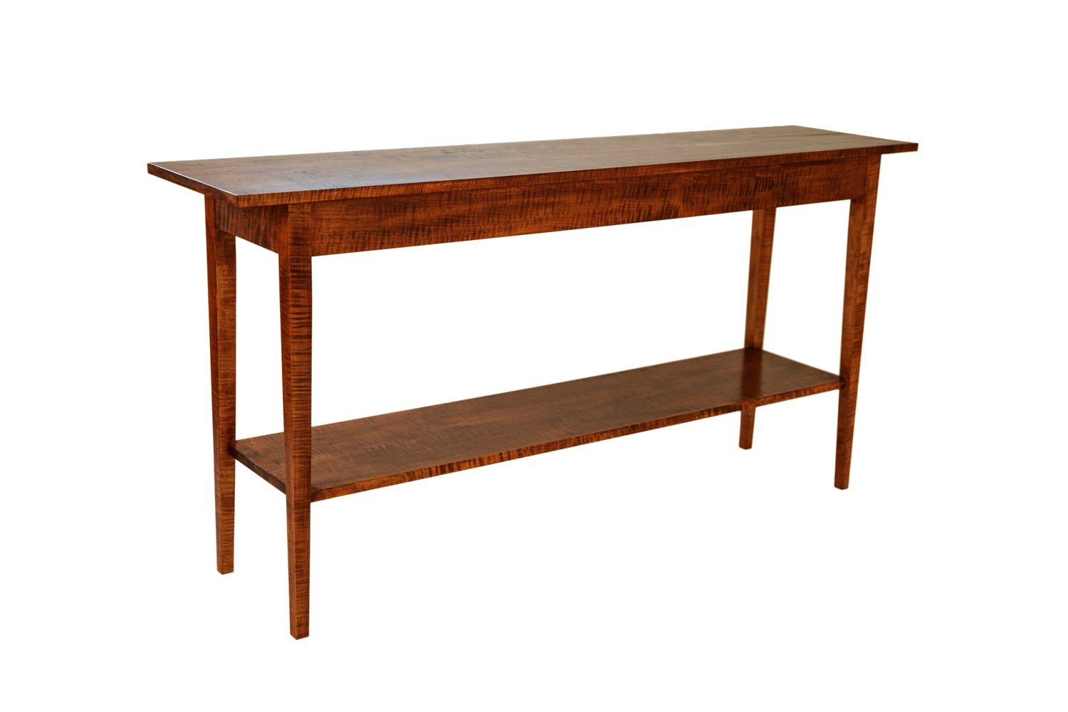 60 Hall Sofa Table With Shelf Your Site Title