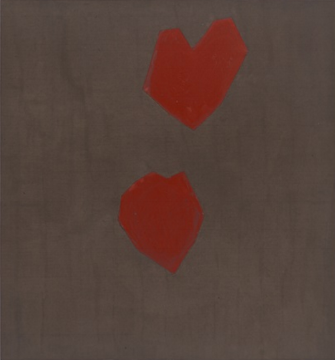 the hearts ii. 2013
