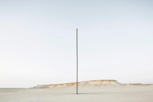 east west west east zekreet qatar. 2015. photography by nelson garrido
