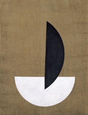 circle segments. 1921