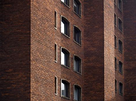 architects: kay fisker, christian frederik møller, svenn eske kristensen. 1943-1958