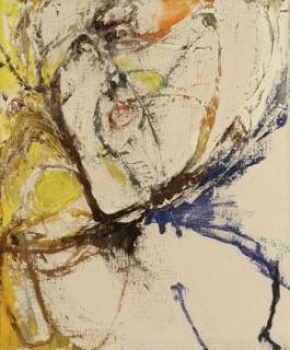 Retrato. 1961