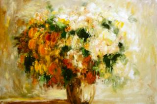 bouquet. 2012