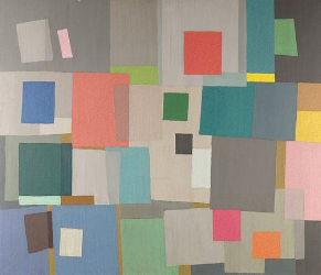 abstraction. 1951