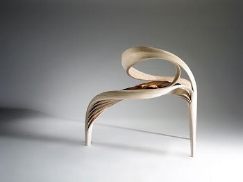 Enignum Chair 03. 2010