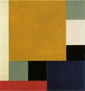 Composition XXII. 1920-1922