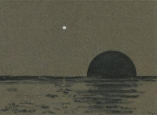 Etoile De Mer. 1956