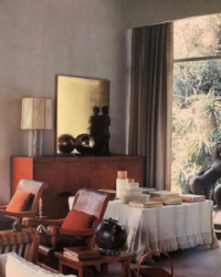 Casa Prieto Lopez. 1950