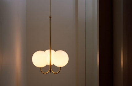 Michael Anastassiades. 2013