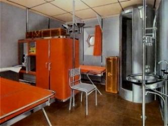 Salon d'Automne. 1934