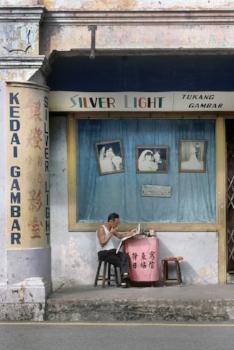 Silver Light. 1989