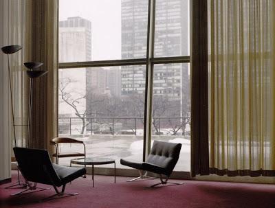 The U.N. Building. 2005