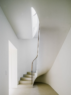 Villa Bogenhausen, Munich. By Mark Randel for David Chipperfield Architects