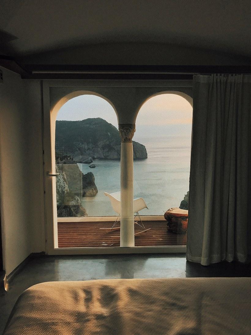 Room 320, Hacienda Na Xamena, Ibiza, Spain