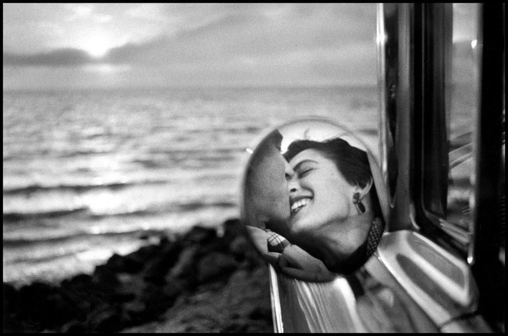 California, 1955 To dear Elaine and Ronan