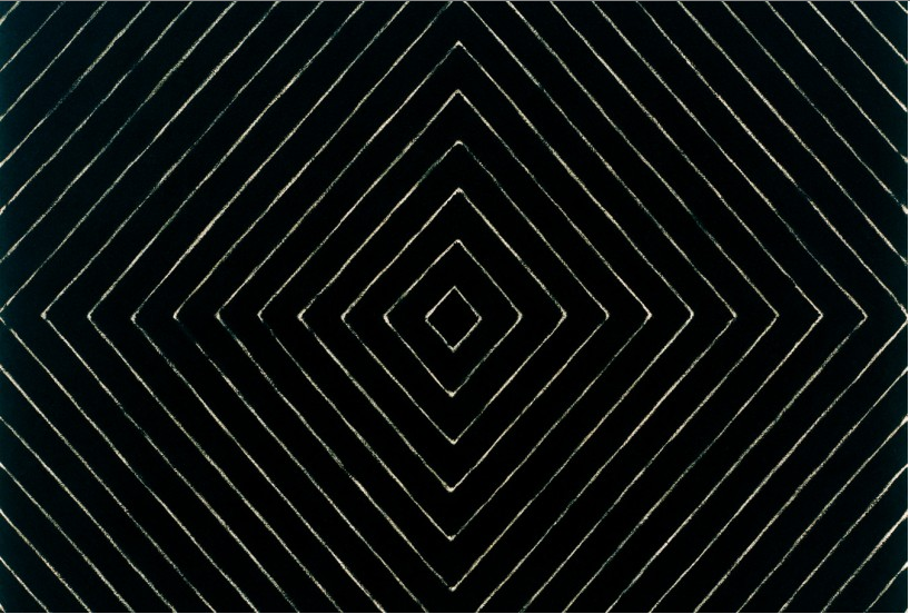 Black series II, 1958-1960