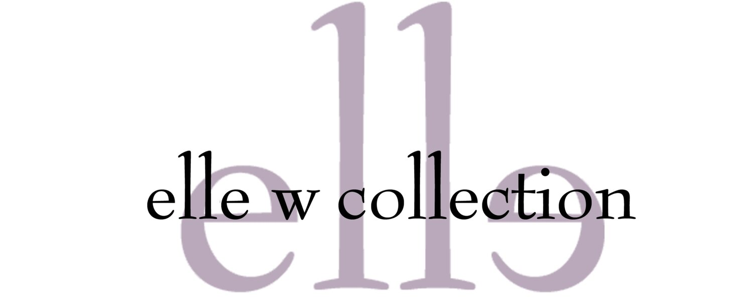 elle w collection