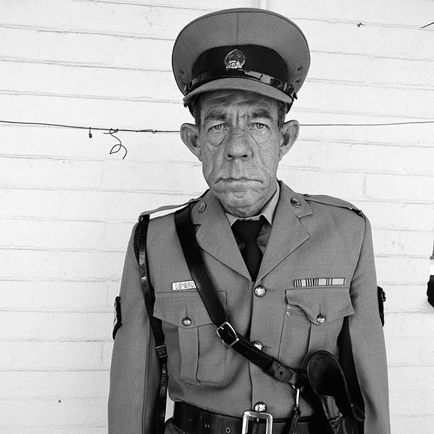Sgt F de Bruin, Dep of Prisons Employees, OFS, 1992_low.jpg