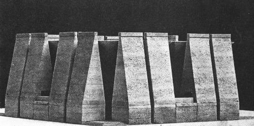 Kahn's Hurva Synagogue
