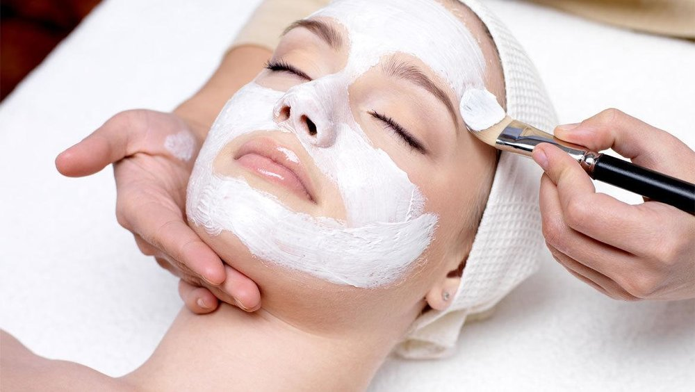 FACIALS  Basic Skin Care Treatment $67 +  Acne Treatment $77+  Anti-Aging Treatment $77+  Chemical Peel $ $45+