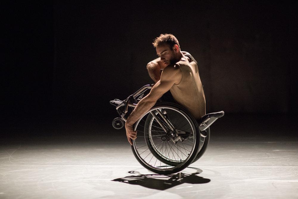 Beheld -Alexander Whitley