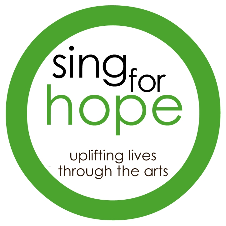 The Foundation will also recognize the contribution of Sing for Hope to the City of New York