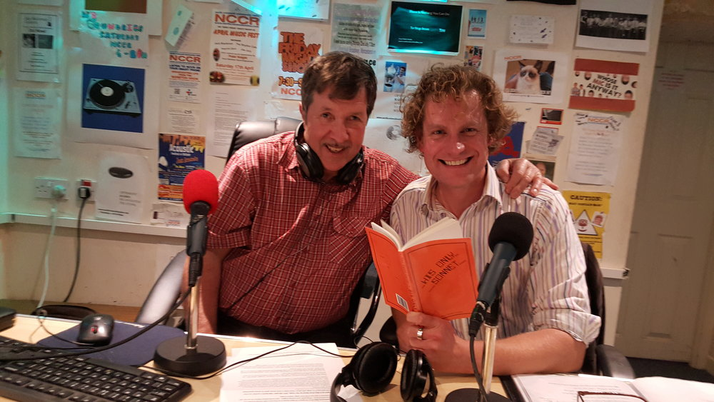 North Cotswolds Community Radio, Peter and Paul.