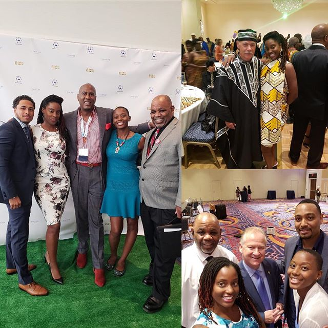 The 17th Annual Power Networking conference.... WAKANDA style👊🏾💯 TRULY life changing😳🙏🏾 The connections were AMAZING. Millionaires and UP!!! It's not about the money, it's about th MINDSET!! #wealthisamindset #powercircle #WashingtonDC #family #matrixteam #matrixtakeover #youneverknowwhoyoumeet #attractingabundance #success #business #networking #blackbusiness #blackisbeauty