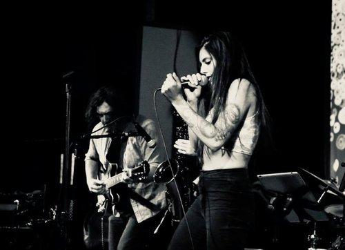 Live Music Thursdays: Nellybombs — Brooklyn Cider House