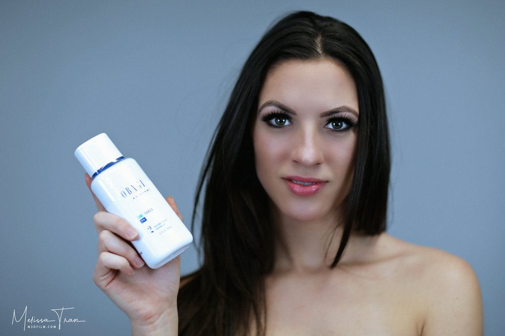 Check out our latest review on Great Skin Cleanser - OBAGI NU