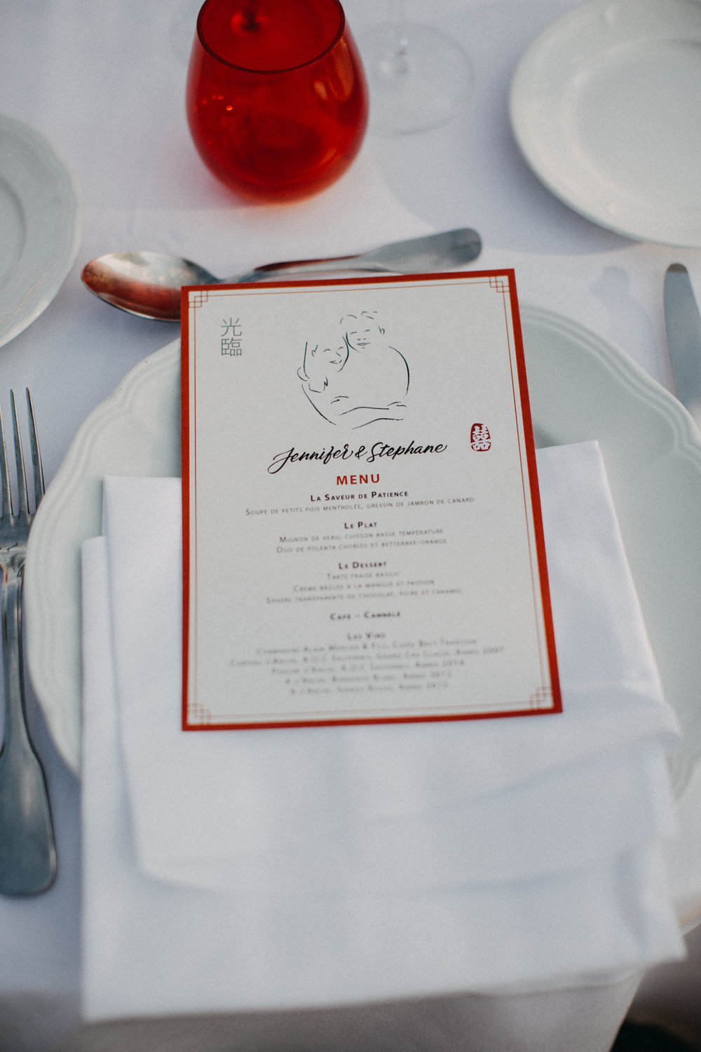 Wedding Invite and Menu Design.jpg