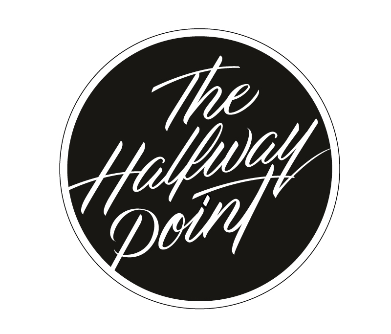 The Halfway Point Band Logo Design Branding.jpg