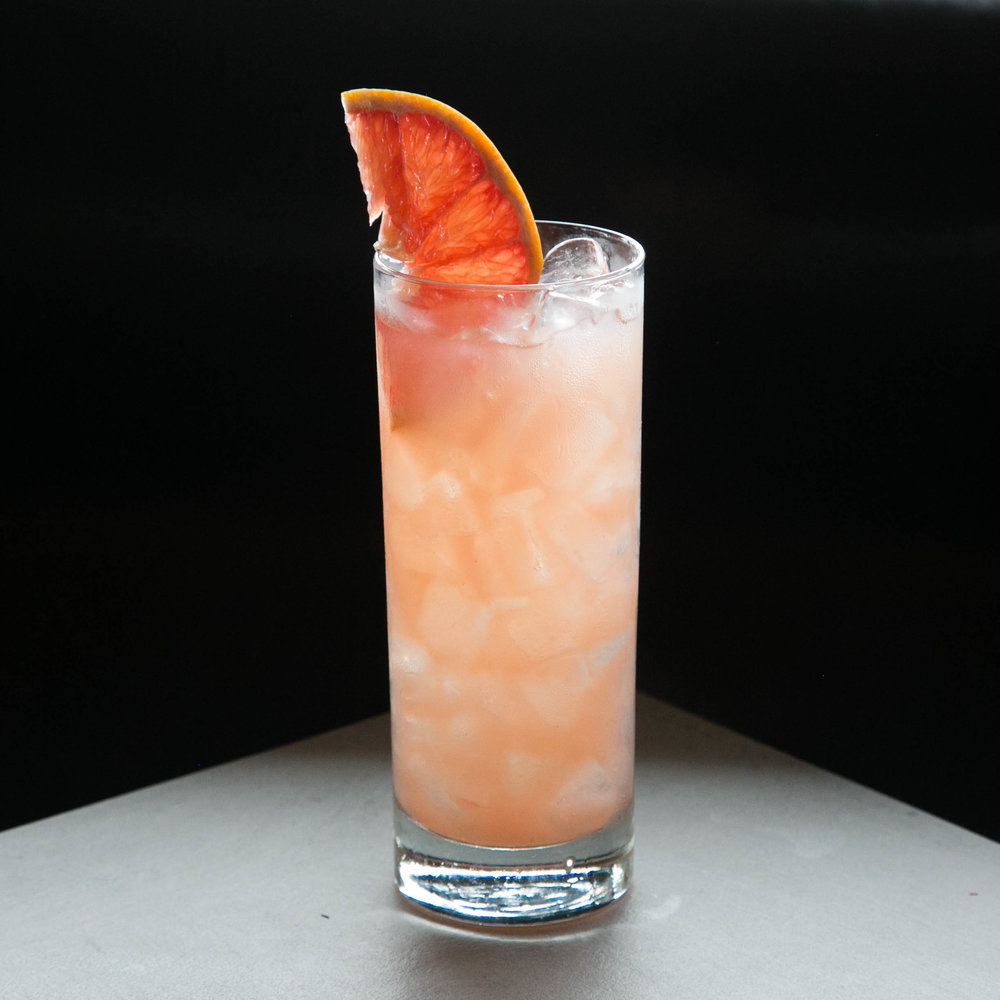 Paloma - cocktail - barlingual