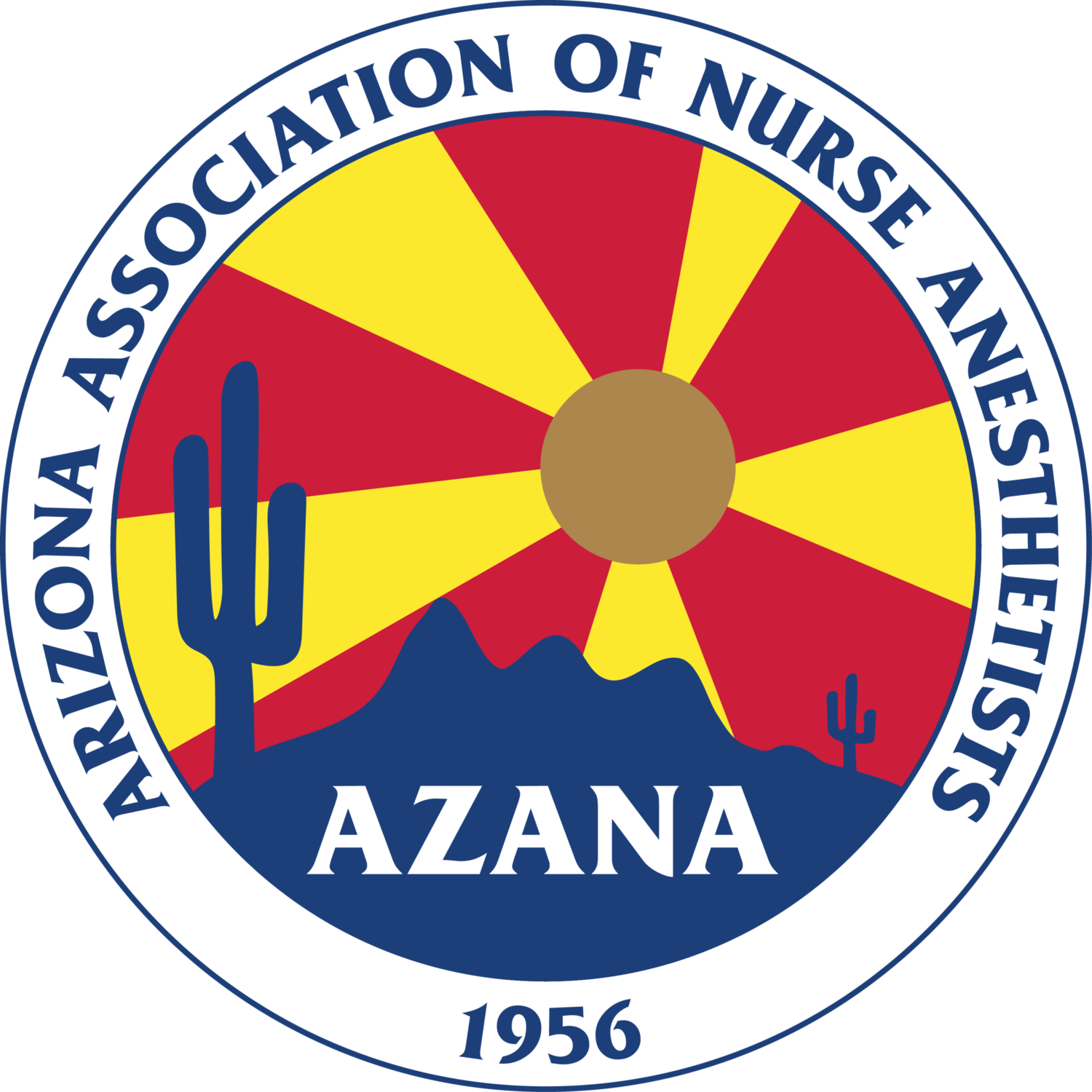 The Arizona Association of Nurse Anesthetists