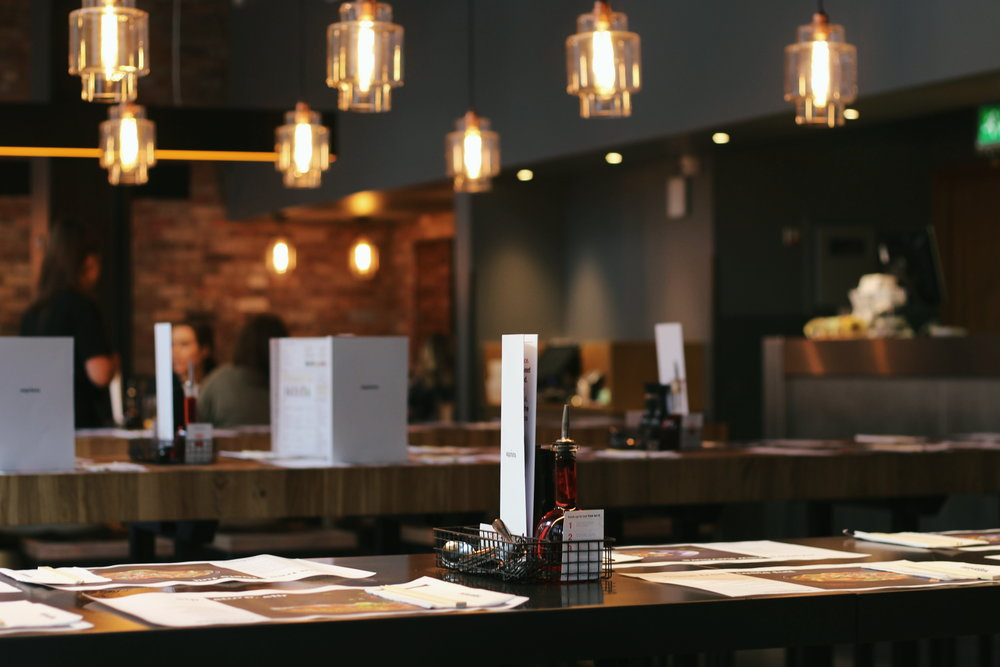 Restaurants - Are you seeing a drop in foot traffic in one of your restaurant locations? Maybe you want to see how new menu items are being received. Icebergh's various question types make it easy to receive quick, actionable feedback across demographics while the memories are still fresh.