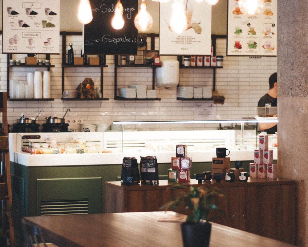 Quick Service / Café - Your customer face-time is limited, but their loyalty is critical. How are you ensuring that they're leaving satisfied? With an onsite platform, it may only take a few seconds for your customer to answer a survey, but the data you'll receive can inspire major improvements.