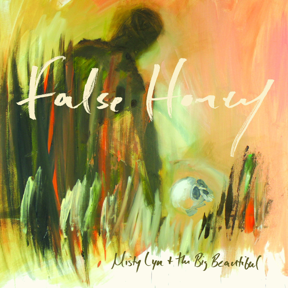 False Honey 2012