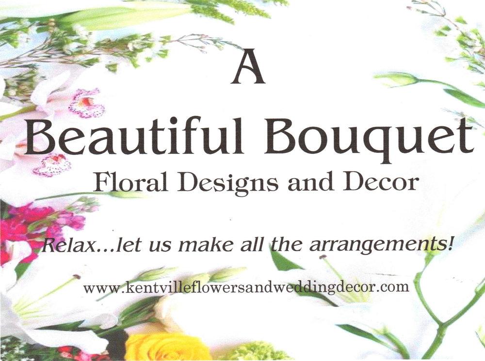 Beautiful Bouquet Floral Designs & Decor