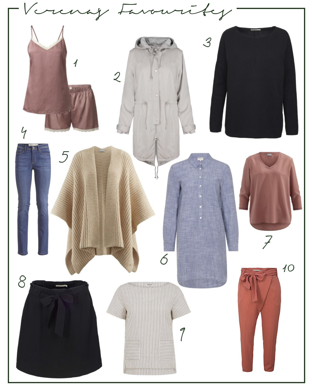 Fall Winter 18 Sale Verena's Favourites.png