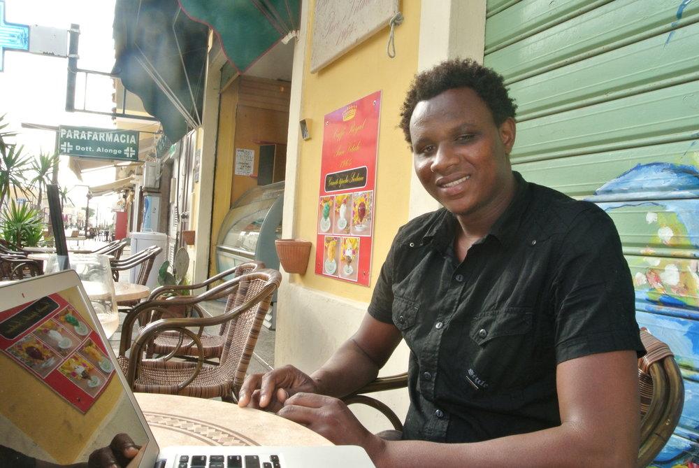 amadou_google_tr