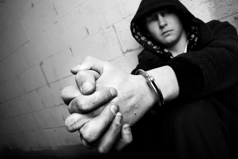 Lakeland Criminal Defense Attorney - Juvenile Offenses