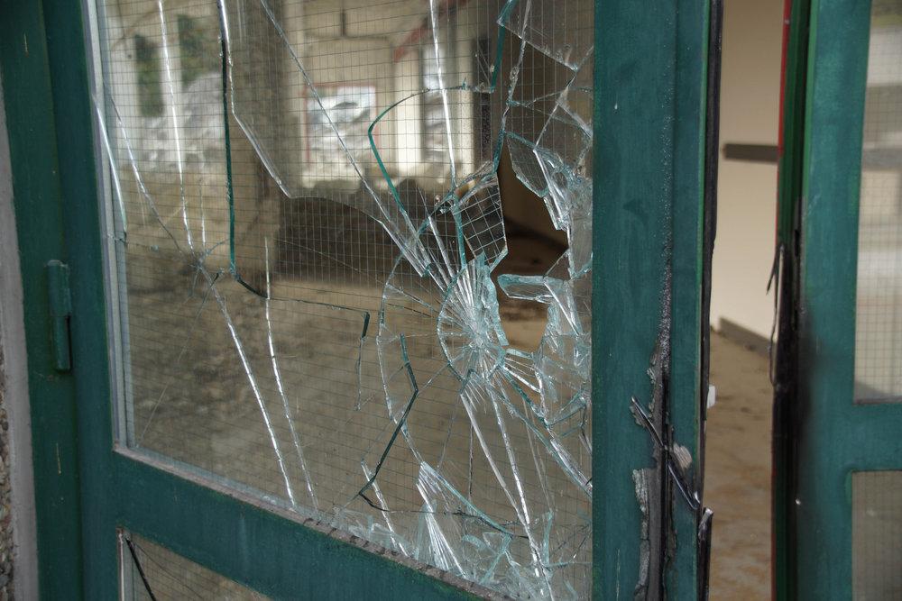 Lakeland Criminal Defense Attorney - Real Property Crimes