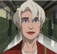 So the  Ultimate Spider-Man  cartoon may not be far off...
